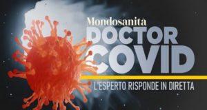 Doctor Covid in onda