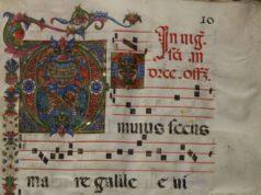 Manoscritti liturgici