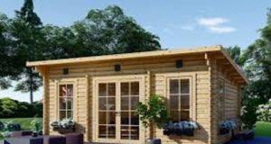 Case in legno coibentate Pineca