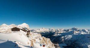Un premio innovativo per la montagna