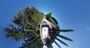 Virtual tour Pistoia
