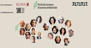 Festival Poesia Ambientale 2020