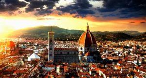 Firenze tra bellezza e fede