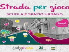Urbanistica tattica a Catania