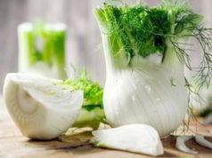 Cibi utili per la salute dello stomaco